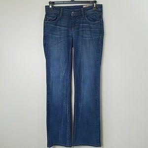 Siwy Jeans - Siwy Charlotte Slim Boot Cut Jeans